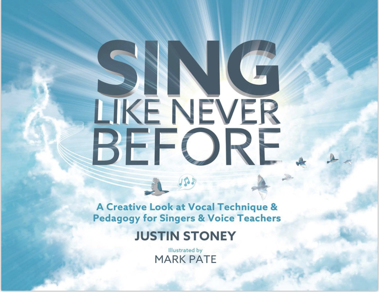 Sing Like Never Before