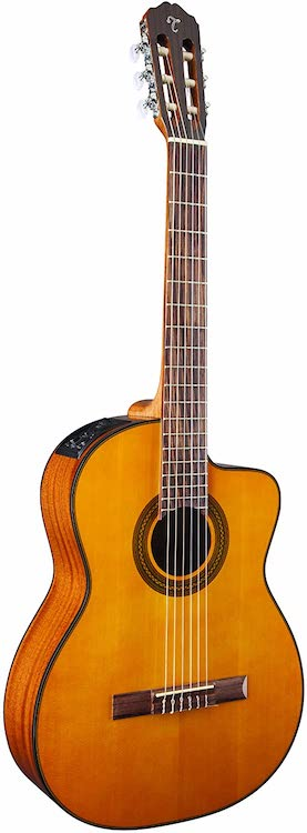 Takamine 6 String Solid-Body Electric Guitar