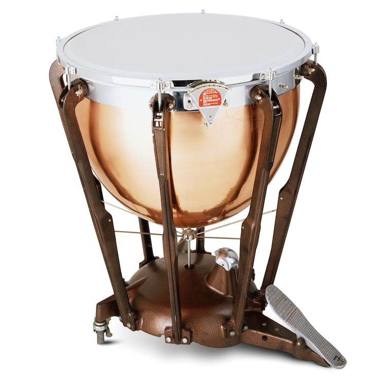 Timpani Drum