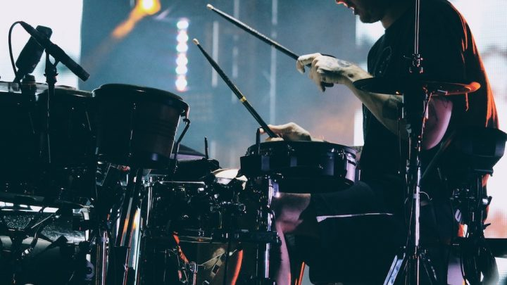 Drums 101: What Are the Different Types of Drums?