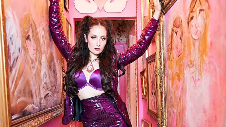 """Dance Pop Singer Harper Starling Says """"No More What If"""" on Recent Single"""