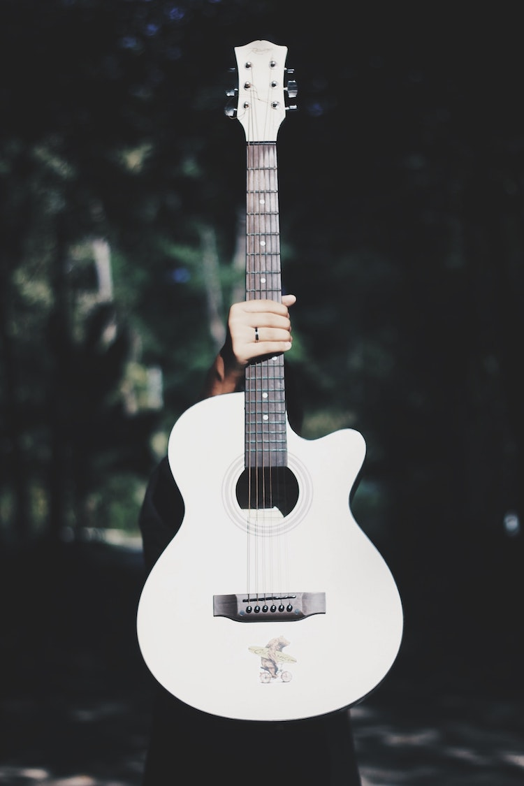 how much does a guitar cost