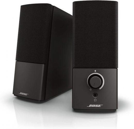 Bose Companion 2 Series III Multimedia Speakers