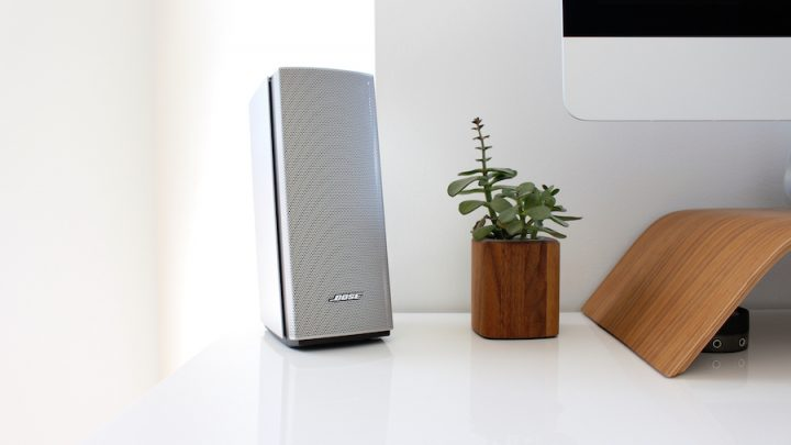 Best Bose Speakers for Every Purpose